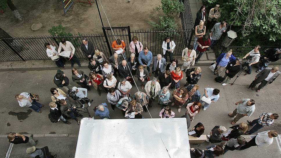 В работу общественных советов вСамаре вовлекут самых активных жителей города