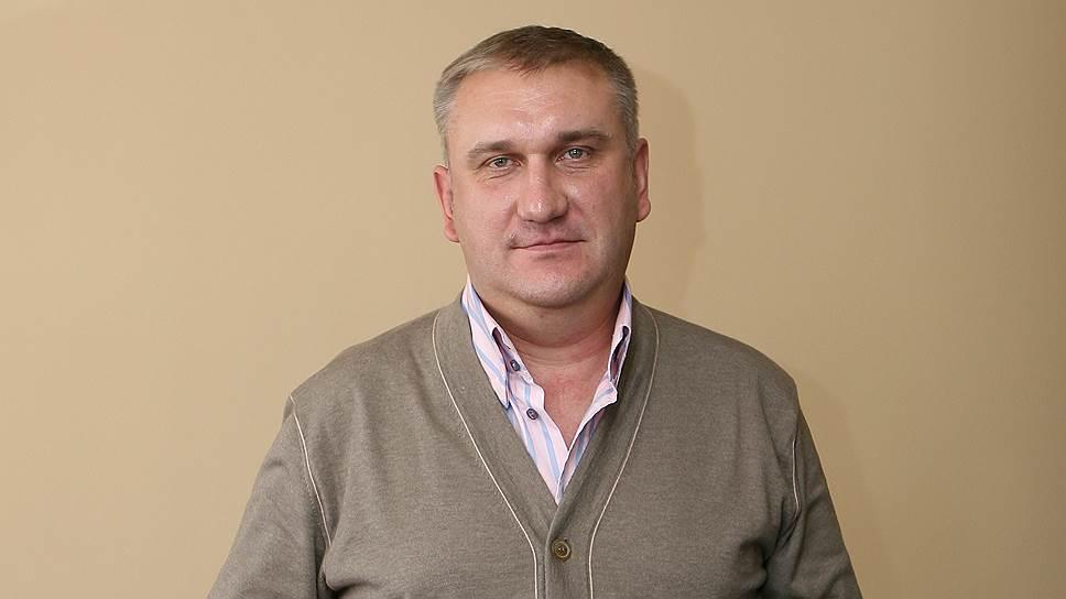 Почему арбитраж признал Владимира Чекмарева банкротом