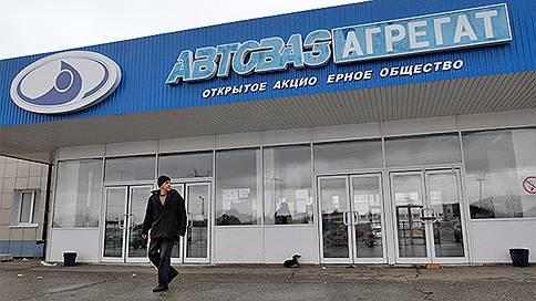 Виктора Козлова доукомплектовали долгами  / Экс-директора «АвтоВАЗагрегата» пытаются привлечь к субсидиарной ответственности на 3,8 млрд рублей