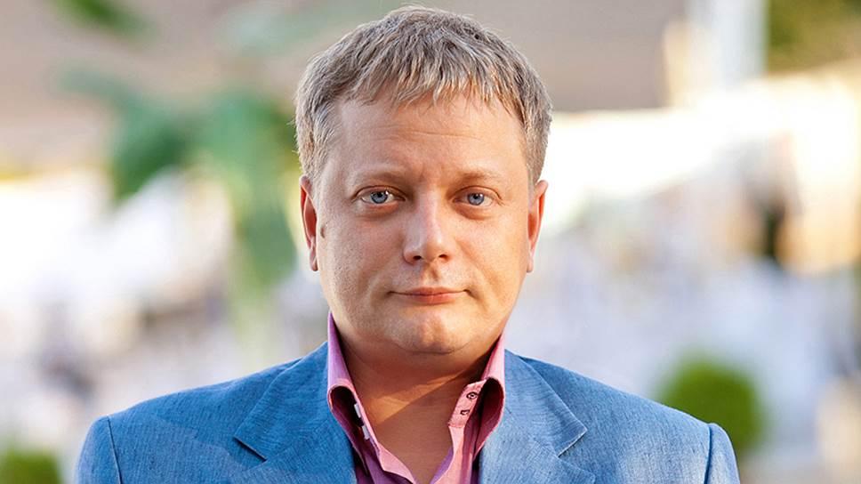 Алексею Титову предстоит судиться сбанком, которым он когда-то владел