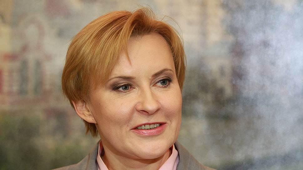 Елена Лапушкина решение остроительстве крематория хочет принимать вместе сжителями