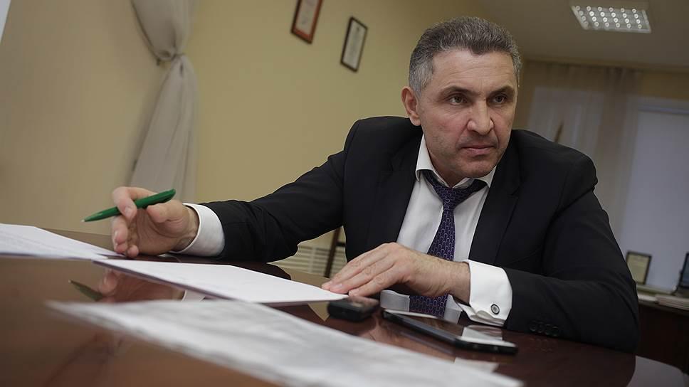 Из-за плохих дорог неутихает поток критики вадрес главы минтранса Ивана Пивкина