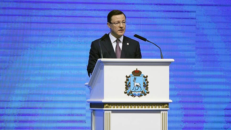 В своем послании Дмитрий Азаров дал четкие сигналы, работа каких министерств вызывает унего наибольшие вопросы