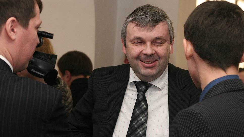 Не исключено, что цена, покоторой купили землю бывшего завода клапанов, владельцем которого являлся Алексей Леушкин, окажется завышенной вдвое