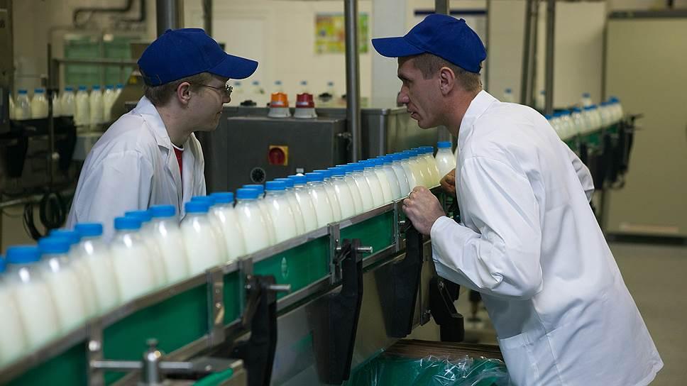 Накануне покупки производственной площадки «Кошкинского» вСамарской области «Русагро» учредило новую молочную компанию