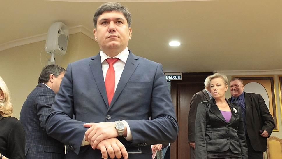 Павел Дегтярь стал очередным задержанным поделу «Ульяновскфармации»