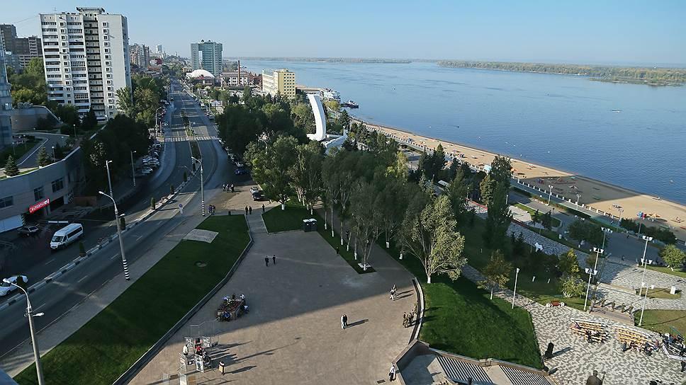 Население Самарской области неуклонно сокращается