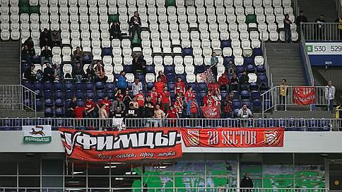 Самара не живет футболом // Активность любителей спорта гораздо выше в Нижнем Новгороде, Казани и Уфе