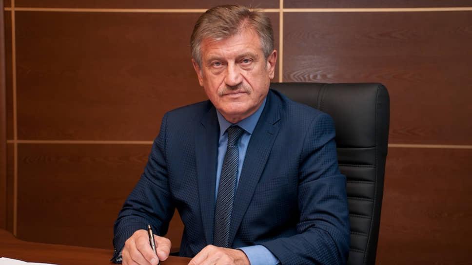 Гендиректор «Ульяновскэнерго» Юрий Осипенко утверждает, что он несторонник судов, нонастаивает, что долги пора возвращать