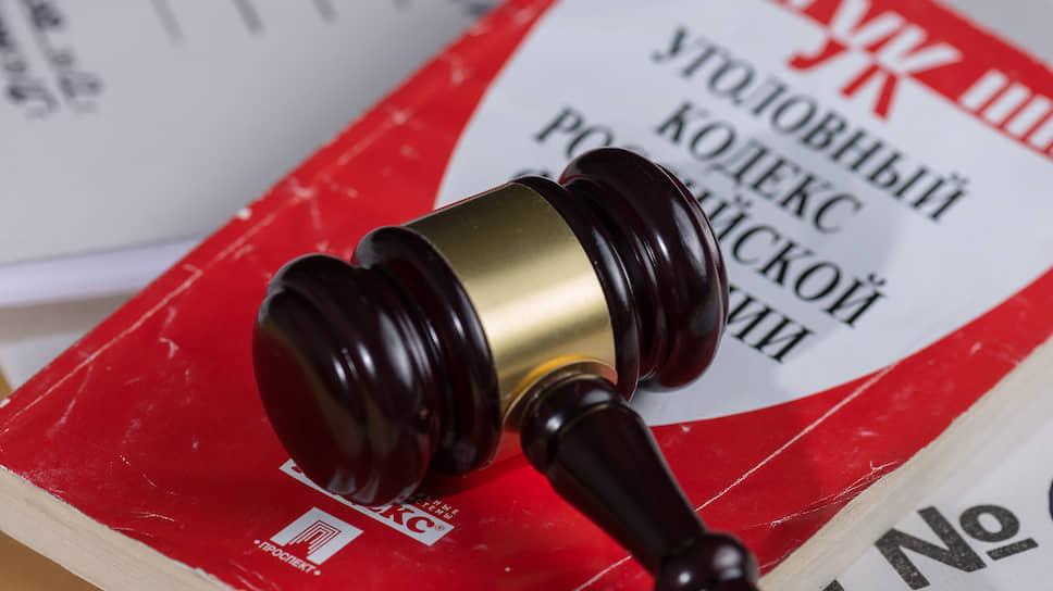 Как Светлана Моравская оказалась на скамье подсудимых