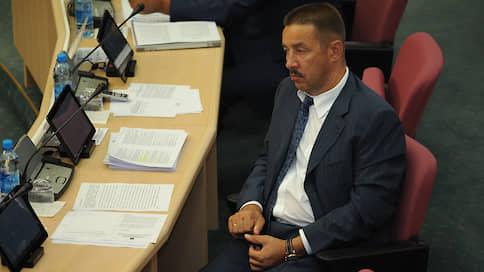 К Владимиру Купцову пришли из прошлого // «Дочка» Сбербанка потребовала банкротства главного федерального инспектора Самарской области