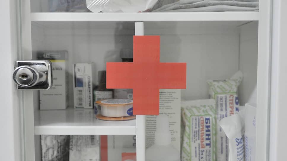На областном рынке госзакупок заподозрили наличие нового картеля в сфере медицины