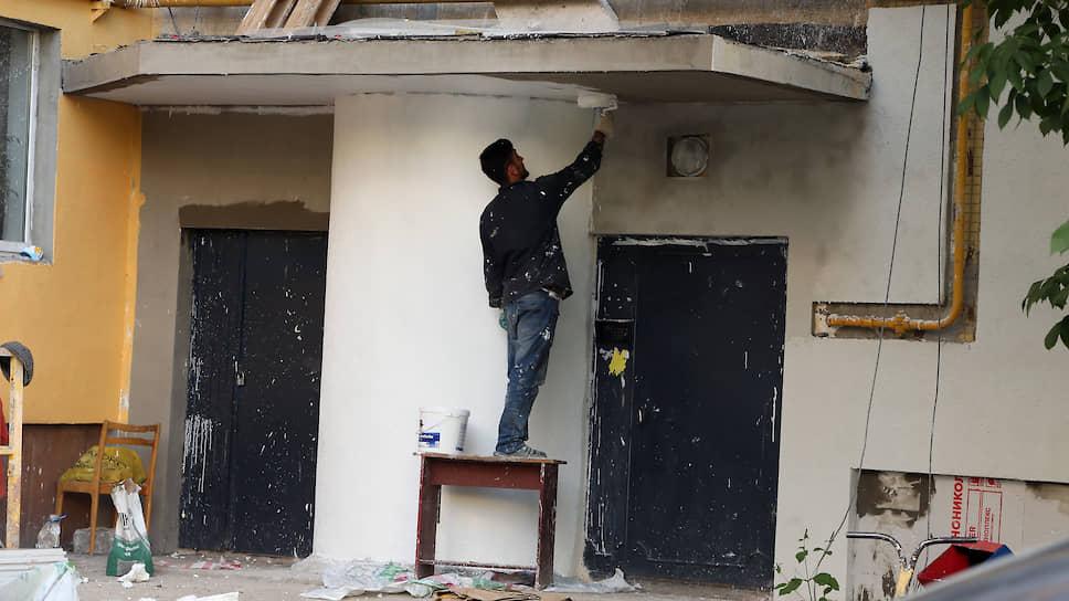 Фонд капремонта Самарской области ограничится ремонтом крыш ипокраской фасадов