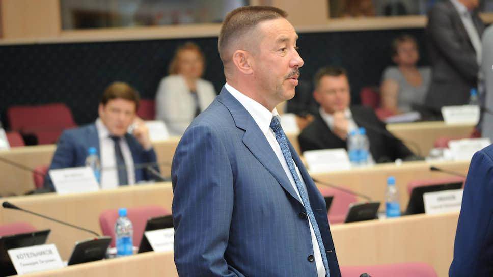 Владимир Купцов избежал банкротства, несмотря надолги