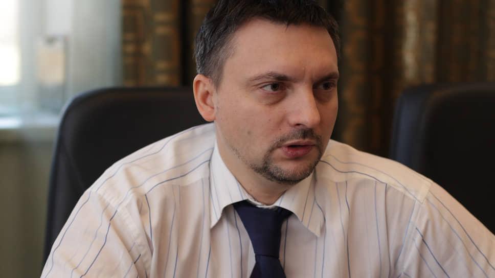 Станислав Казарин возглавлял департамент информационных технологий исвязей Самарской области последние восемь лет — сянваря 2011года
