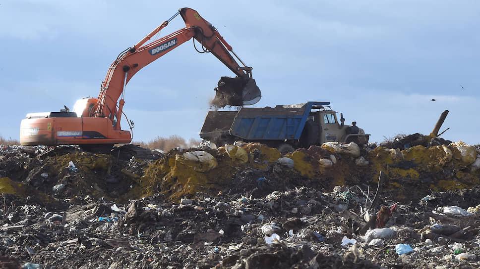 Эксперты считают, что впятой зоне деятельность регионального оператора может оказаться нерентабельной из-за длинного транспортного плеча ималых объемов мусора