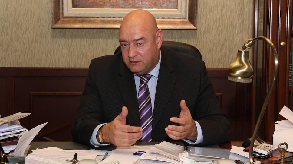Следствие неопределилось, какой материальный ущерб «Роскосмосу» нанес Игорь Чекменев