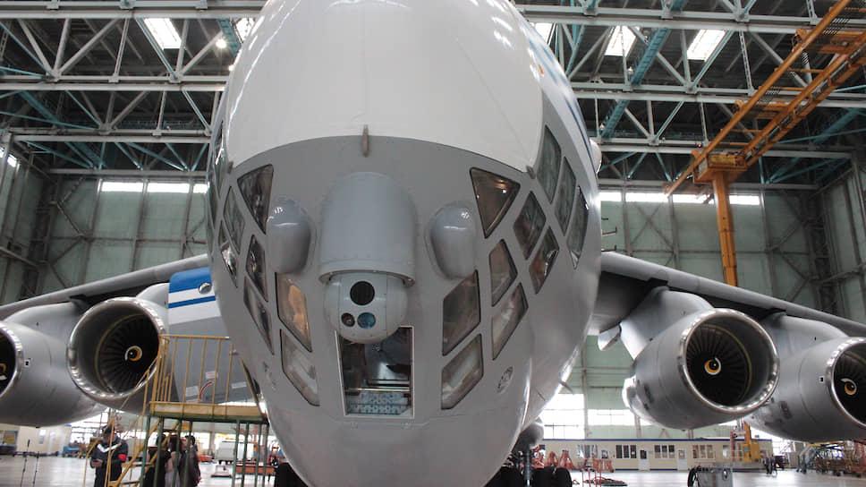 Подняться нанужную высоту «Авиастару» поможет только новая цена самолета