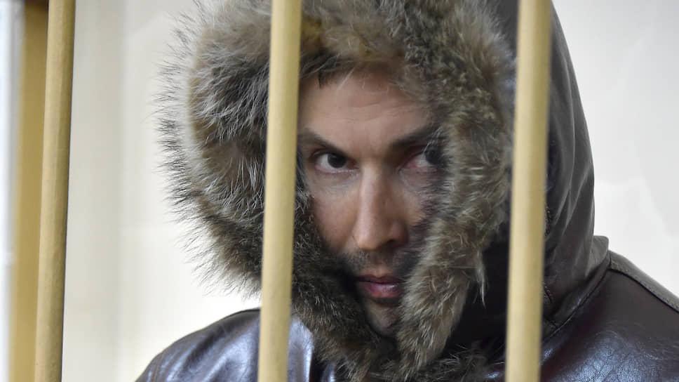 Олега Антошина (на фото) иСергея Соколова этапировали изМосквы вСамару