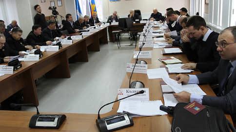Коммунисты пошли другим путем  / В Димитровграде намерены увеличить квоту в гордуме для партий
