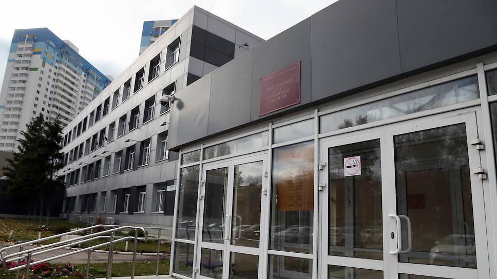 Представители банка «Солидарность» заявили всуде, чтоАлександр Цейтлин должен около 107млнрублей