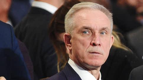 Сергей Морозов намерен управлять будущим  / Специальный блок органов исполнительной власти формируется в правительстве Ульяновской области