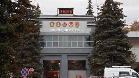 «Прогресс» требует неустойку  / Ракетно-космическое предприятие судится с ООО «Спец Строй» из-за пени более чем на 30 млрд рублей