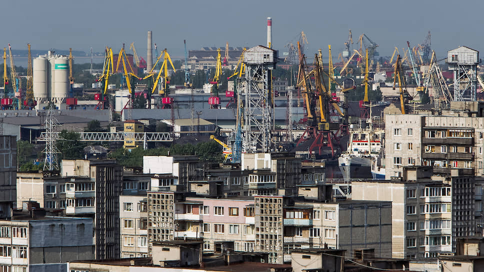 «Больверку» неудалось вернуть себе право исполнять многомиллиардный госконтракт, связанный состроительством международного морского терминала