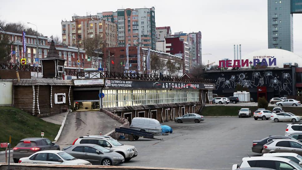 «Кинап» перестал принадлежать «Самарскому деловому центру» накануне банкротства компании