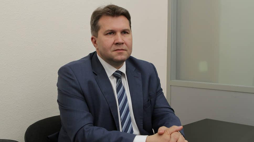 Константин Пресняков присоединился ккоманде правительства Самарской области
