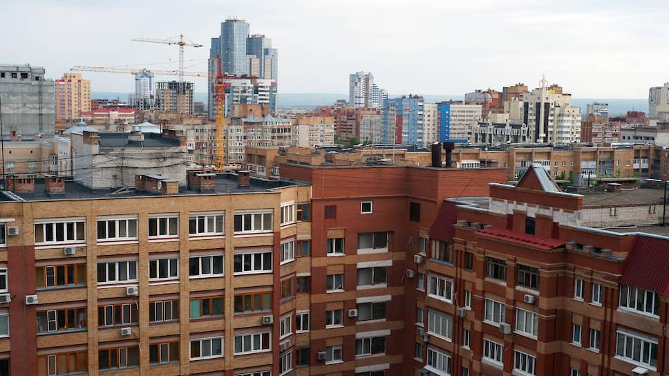 Крупнейшая УК Сызрани, находящаяся впроцедуре банкротства, уступает место нарынке новым игрокам