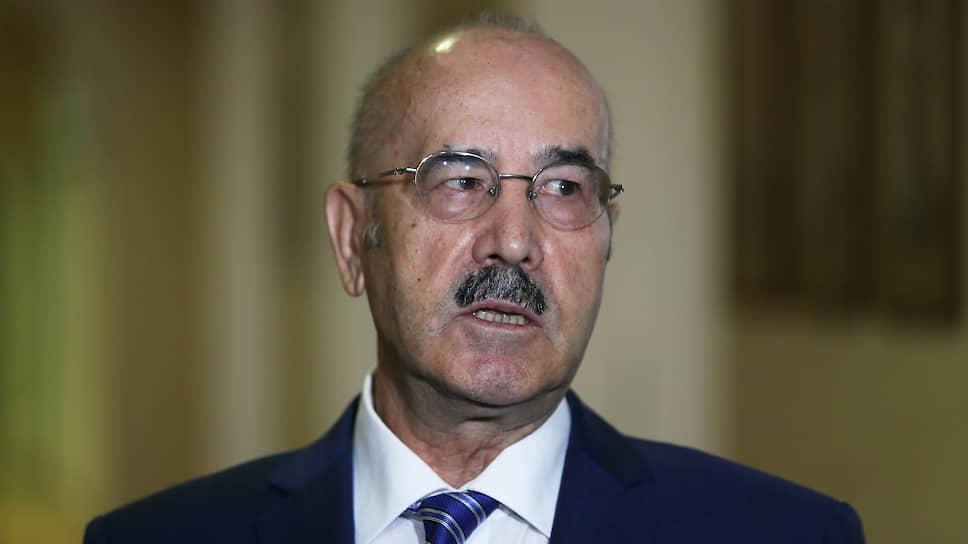 АВС посчитало депутата Габибуллу Хасаева одним извиноватых вубытках АктивКапитал Банка