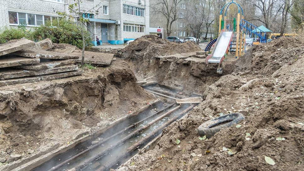 Котельные итеплосети Сызрани, находившиеся уМУП «ЖЭС», сменят оператора