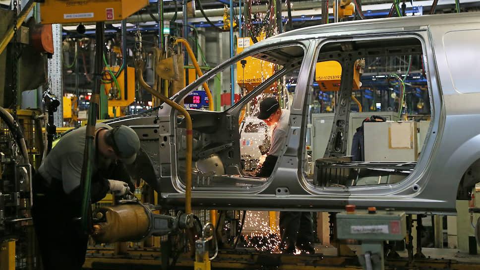 АвтоВАЗ требует сглавного поставщика около 70млн руб. вкачестве компенсации вреда