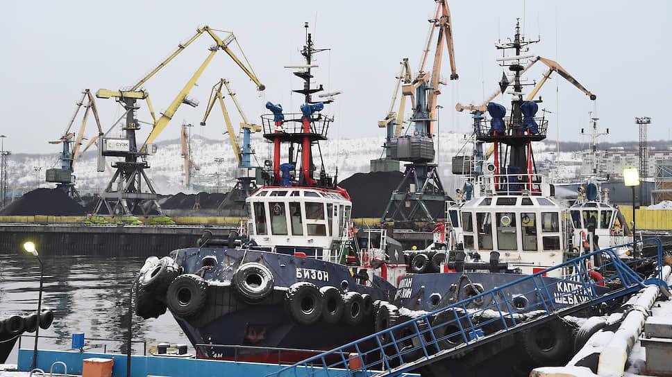 У банкротящегося «Больверка», строившего морской порт вПионерске, обнаружились подозрительные многомиллионные сделки