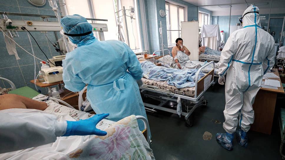 В Самарской области жители жалуются нанехватку бригад скорой медицинской помощи, мест для госпитализации пациентов