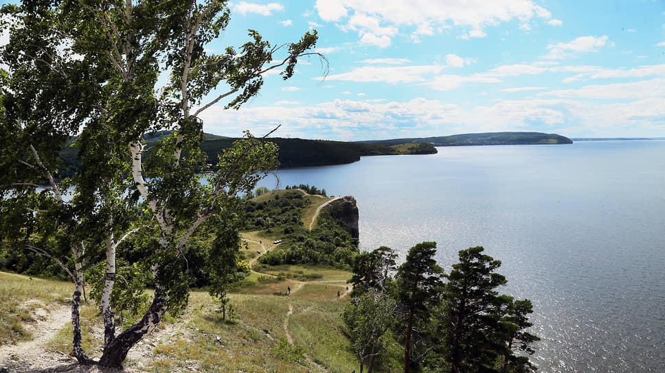 О предполагаемом мошенничестве внациональном парке «Самарская Лука» стало известно летом 2019года