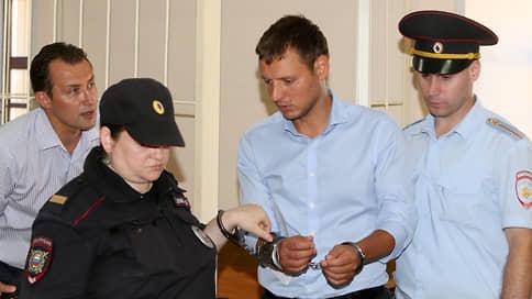Коррупцию оценили на десять  / Врио главы областного фонда капремонта Михаил Архипов получил срок за многомиллионные подкупы