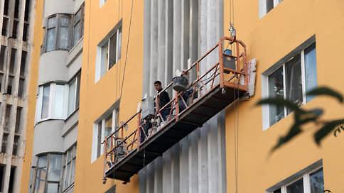 Субподрядчик нанес ущерб ФКР  / В Тольятти подрядчик незаконно присвоил деньги при капремонте жилого дома