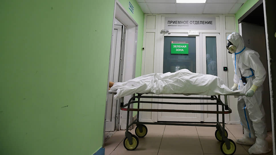 За январь-август число умерших вСамарской области увеличилось на8,8% посравнению саналогичным периодом минувшего года