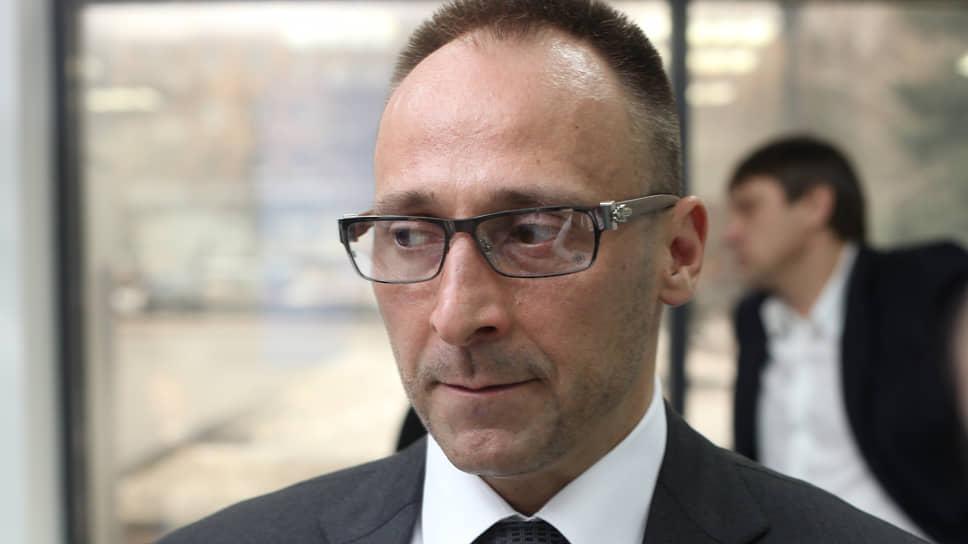 Адвокаты Александра Швидака считают, что он арестован незаконно