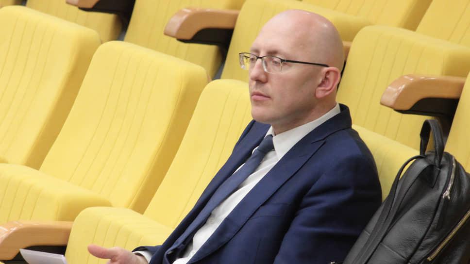 Право Михаила Сычева назащиту нарушено, считает адвокат