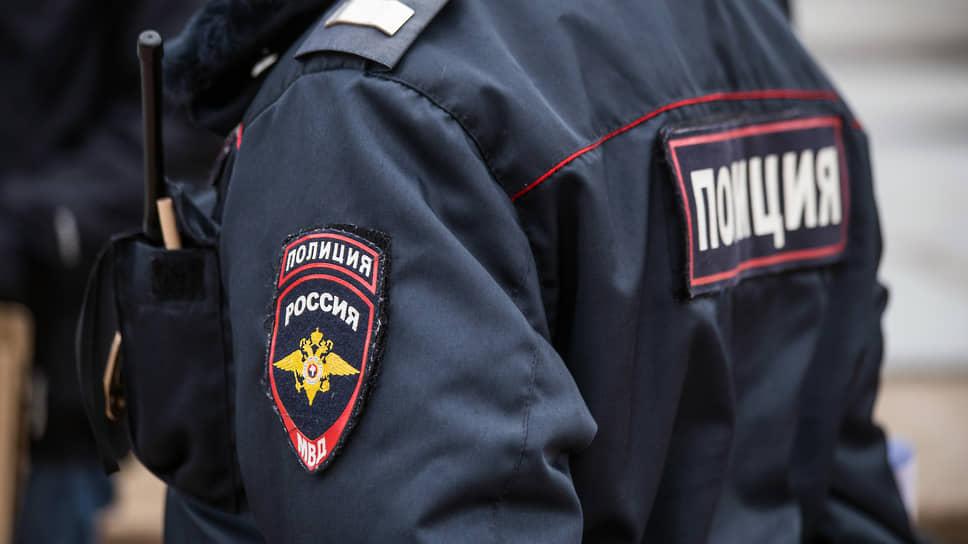 Очевидцев вызвали в суд / На процессе по делу о взятках высокопоставленных экс-полицейских из Самары начался допрос свидетелей