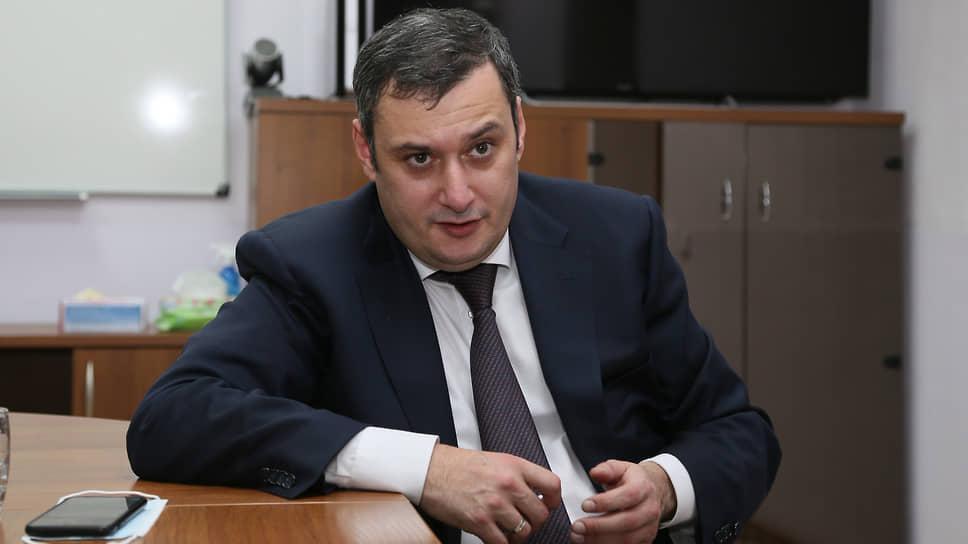 Инициатором уголовного дела омошенничестве вПСК «Волга» выступил депутат Александр Хинштейн (нафото)