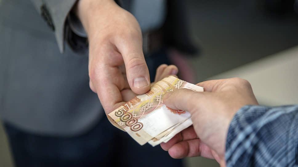 Экс-чиновника оштрафовали на2млн рублей завзяточничество