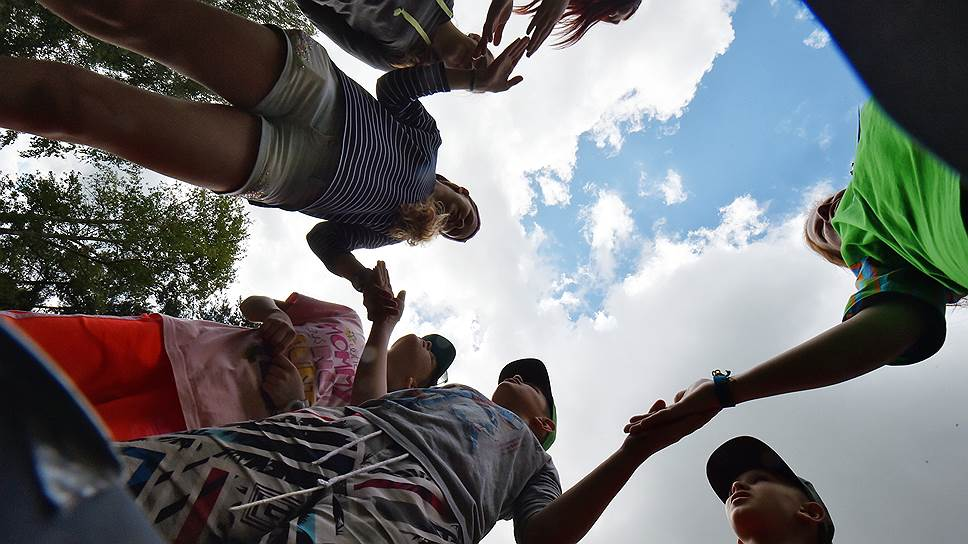 Самарская область потратит около 750 млн рублей на отдых в детских лагерях в 2018 году