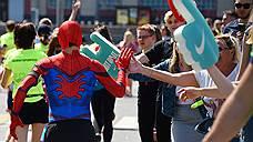 Более 3 тысяч человек собираются принять участие в Самарском марафоне