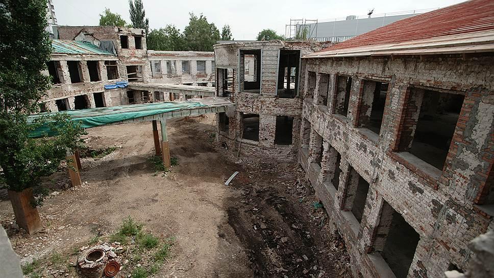 Жителям Самары предложили определиться с использованием Фабрики-кухни