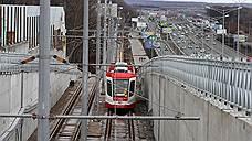 Трамвайный маршрут №7 продлили до «Самара Арены»