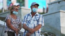 В Самарской области число зараженных COVID-19 приближается к 70 тыс. человек